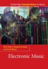 Image for Electronic music