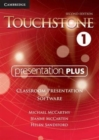 Image for Touchstone Level 1 Presentation Plus