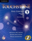Image for Touchstone 2 full contact