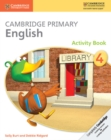 Image for Cambridge Primary English : Cambridge Primary English Stage 4 Activity Book
