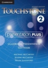 Image for Touchstone Level 2 Presentation Plus
