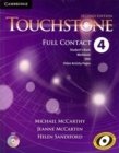 Image for Touchstone 4 full contact