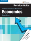 Image for Cambridge international AS and A level economics: Revision guide