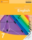 Image for English7,: Coursebook