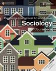 Image for Cambridge International AS and A level sociology: Coursebook