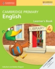 Image for Cambridge Primary English : Cambridge Primary English Stage 4 Learner's Book