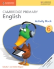Image for Cambridge Primary English : Cambridge Primary English Stage 6 Activity Book