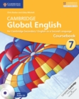 Image for Cambridge Global English Stage 7 Coursebook with Audio CD : for Cambridge Secondary 1 English as a Second Language