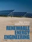 Image for Renewable energy engineering