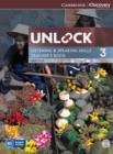 Image for Unlock  : listening and speaking skills3