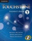 Image for TouchstoneLevel 2,: Student's book