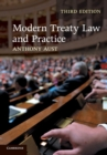 Image for Modern treaty law and practice