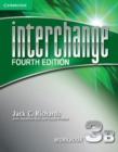 Image for InterchangeWorkbook 3B : Interchange Level 3 Workbook B