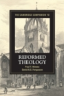 Image for The Cambridge companion to reformed theology