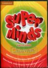 Image for Super Minds American English Starter Classware and Interactive DVD-ROM