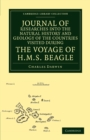 Image for Journal of Researches into the Natural History and Geology of the Countries Visited during the Voyage of HMS Beagle round the World, under the Command of Capt. Fitz Roy, R.N.