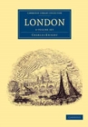 Image for Cambridge Library Collection - British and Irish History, 19th Century : London 6 Volume Set