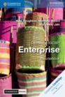 Image for Cambridge IGCSE Enterprise coursebook with Cambridge Elevate edition (2 years)