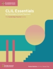 Image for CLIL essentials for secondary school teachers