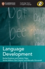 Image for Language development : Language Development