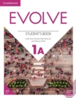 Image for EvolveLevel 1A,: Student's book