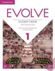 Image for EvolveLevel 1,: Student's book