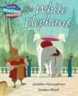 Image for The white elephant : The White Elephant 4 Voyagers