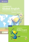 Image for Cambridge global EnglishStage 4,: Teacher's resource book with Digital Classroom (1 year) : Cambridge Global English Stage 4 Teacher's Resource Book with Digital Classroom (1 Year): for Cambri