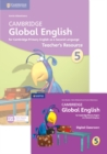 Image for Cambridge global EnglishStage 5,: Teacher's resource book with Digital Classroom (1 year) : Cambridge Global English Stage 5 Teacher's Resource Book with Digital Classroom (1 Year): for Cambri