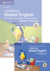 Image for Cambridge global EnglishStage 6,: Teacher's resource book with Digital Classroom (1 year) : Cambridge Global English Stage 6 Teacher's Resource Book with Digital Classroom (1 Year): for Cambri
