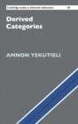 Image for Derived Categories