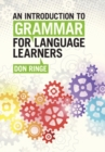 Image for An introduction to grammar for language learners