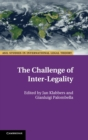 Image for The challenge of inter-legality