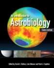 Image for An introduction to astrobiology