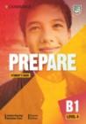 Image for PrepareLevel 4,: Student's book