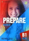 Image for Cambridge English prepare!Level 5,: Student's book