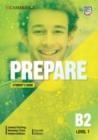 Image for Prepare Level 7 Student's Book