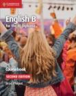 Image for English B for the IB Diploma.: (Coursebook)