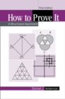 Image for How to prove it  : a structured approach