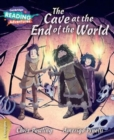 Image for The cave at the end of the world