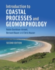 Image for Introduction to coastal processes and geomorphology