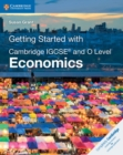 Image for Getting started with Cambridge IGCSE and O level economics