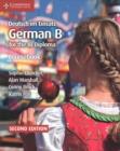 Image for Deutsch im Einsatz coursebook  : German B for the IB diploma