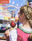 Image for Deutsch im einsatz workbook  : German B for the IB Diploma