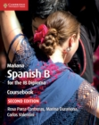 Image for Maänana coursebook  : Spanish B for the IB diploma