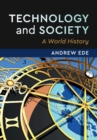 Image for Technology and society  : a world history