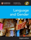 Image for Language and gender