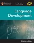 Image for Language development