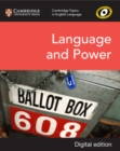 Image for Language and power