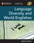 Image for Language diversity and world Englishes